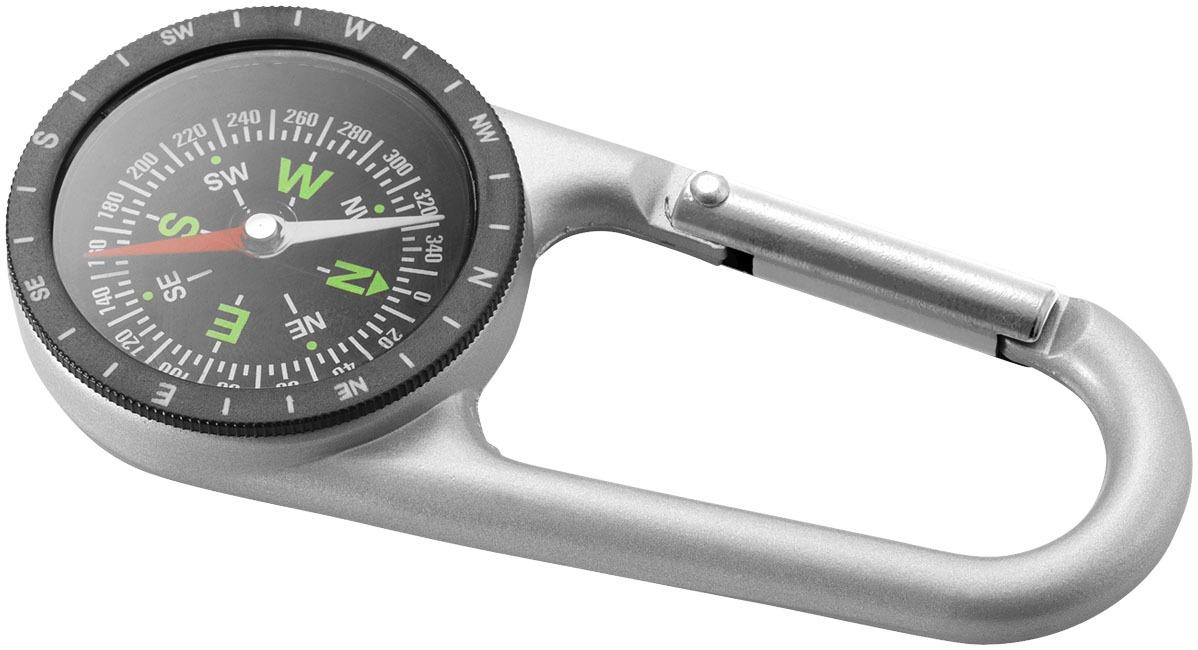 Destiny compass carabiner