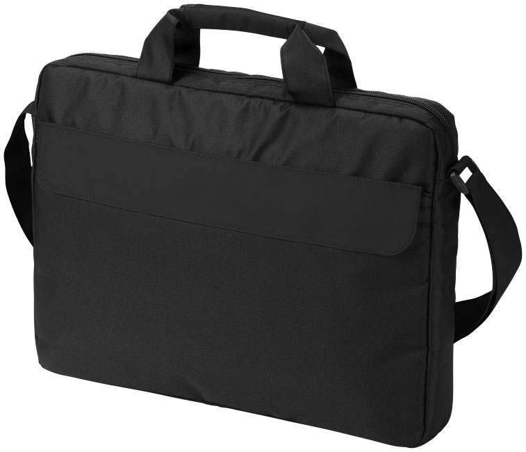 Oklahoma 15.6 laptop conference bag