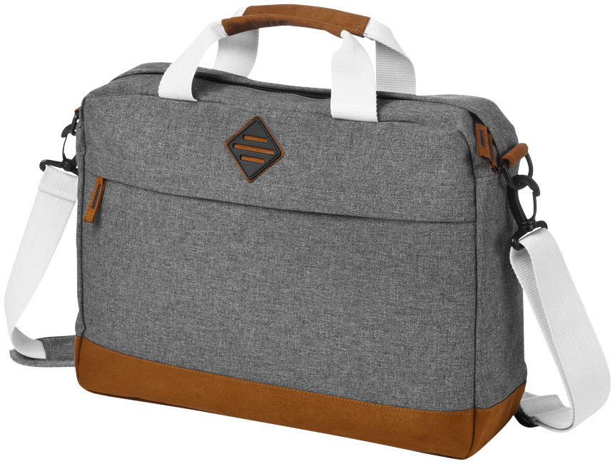 Echo 15,6 laptop and tablet conference bag