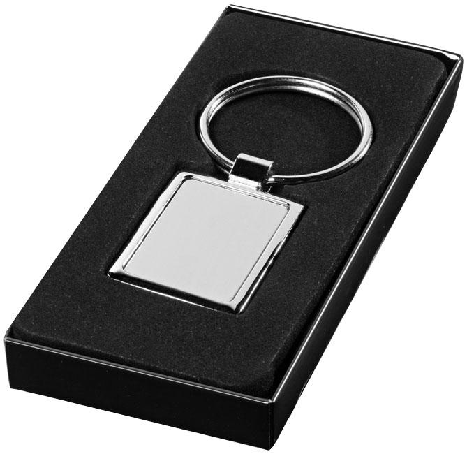 Porta-chaves retangular Sergio