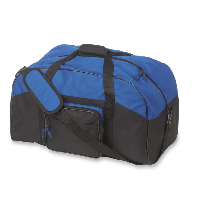 Sport Or Travel Bag - Terra