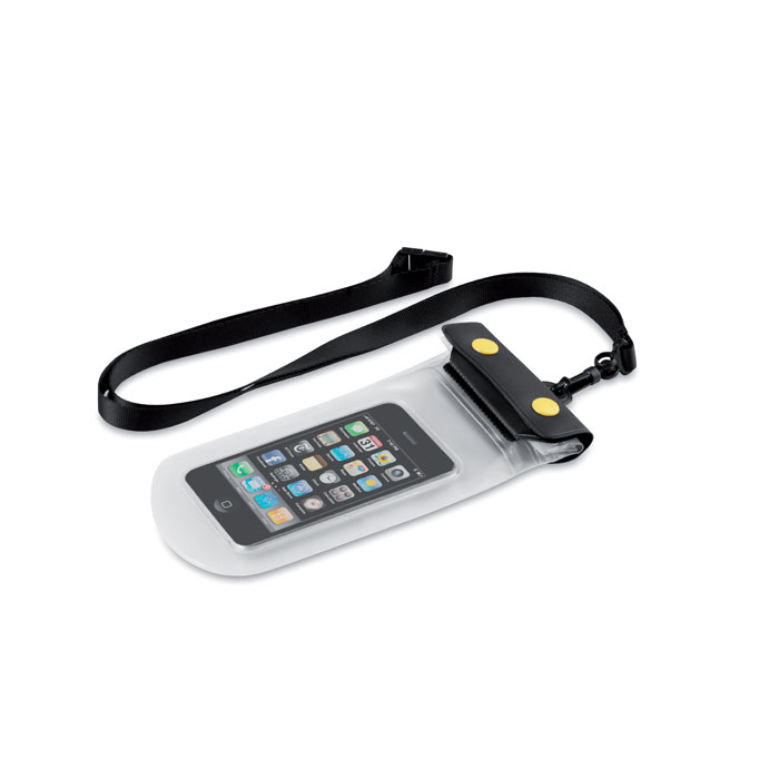 Bolsa impermeável para iPhone®