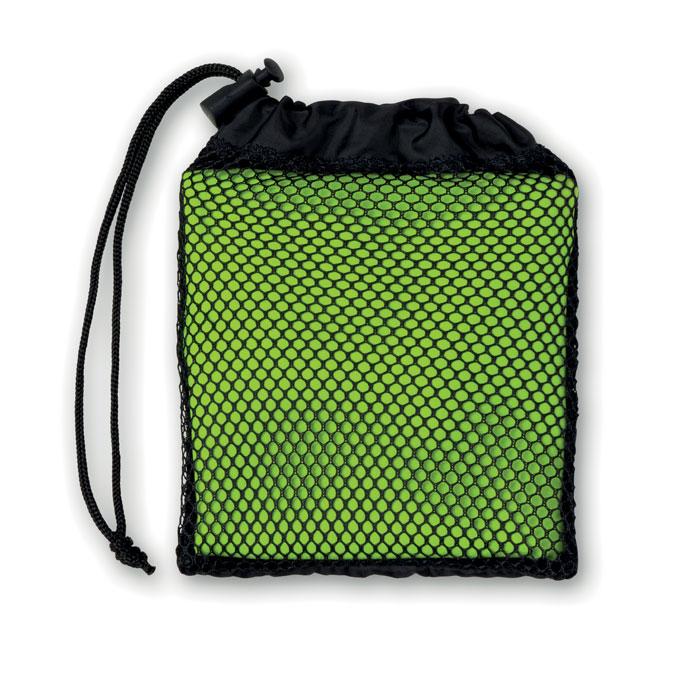 Toalha de desporto com bolsa TUKO