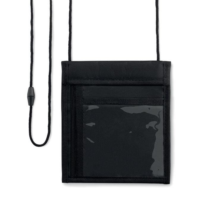 70D nylon wallet - FERIA WALLET