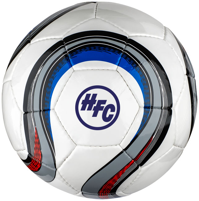 Bola de futebol de 32 painéis Campeones