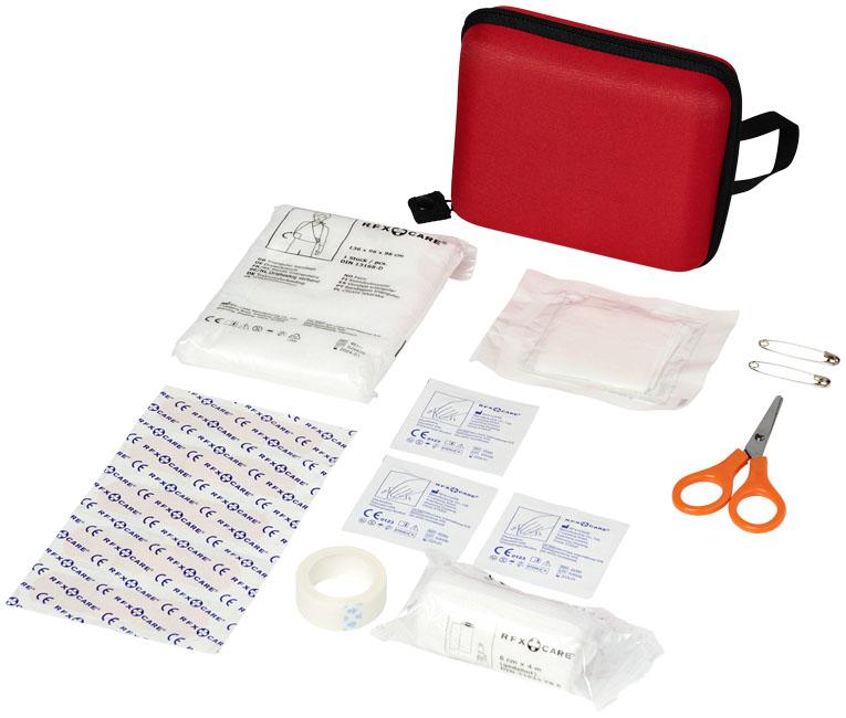 Kit de primeros auxilios de 16 piezas Healer