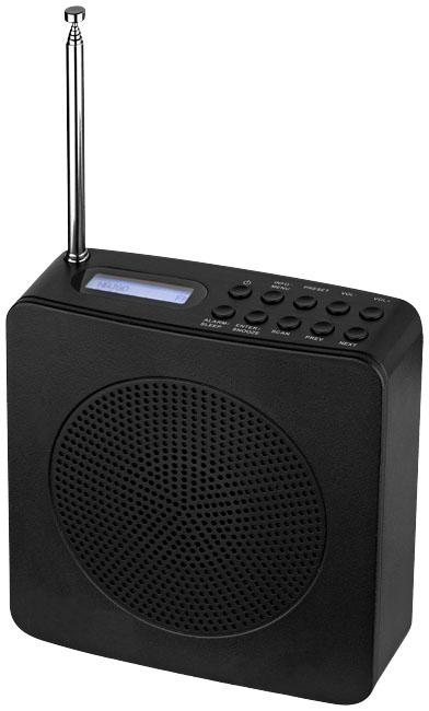 Rádio despertador DAB