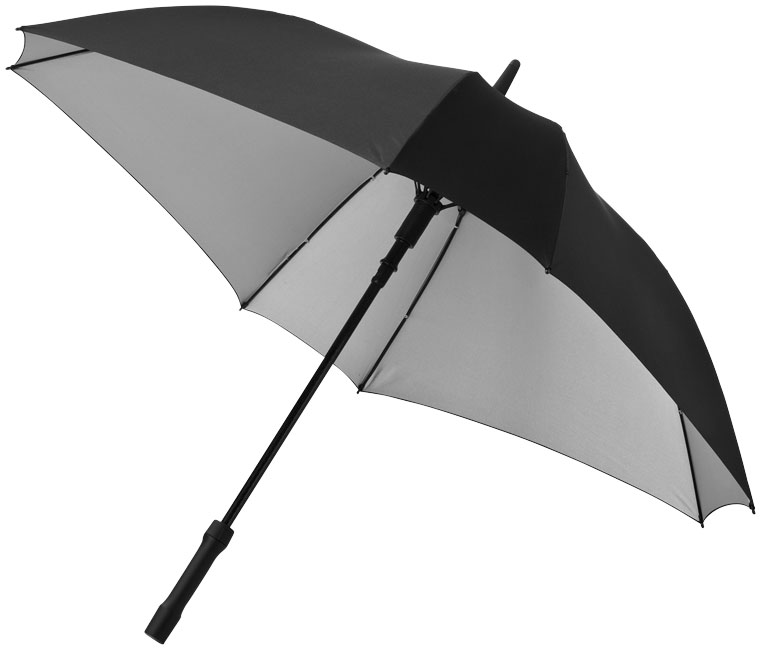 Square 23 double-layered automatic umbrella