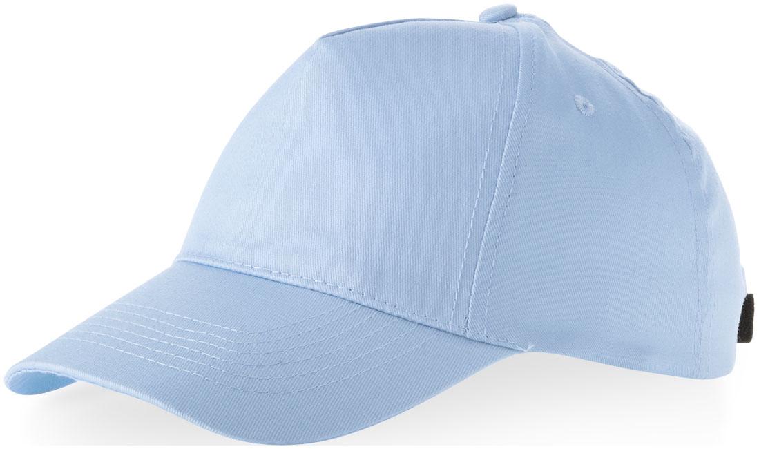 Memphis 5 panel cap