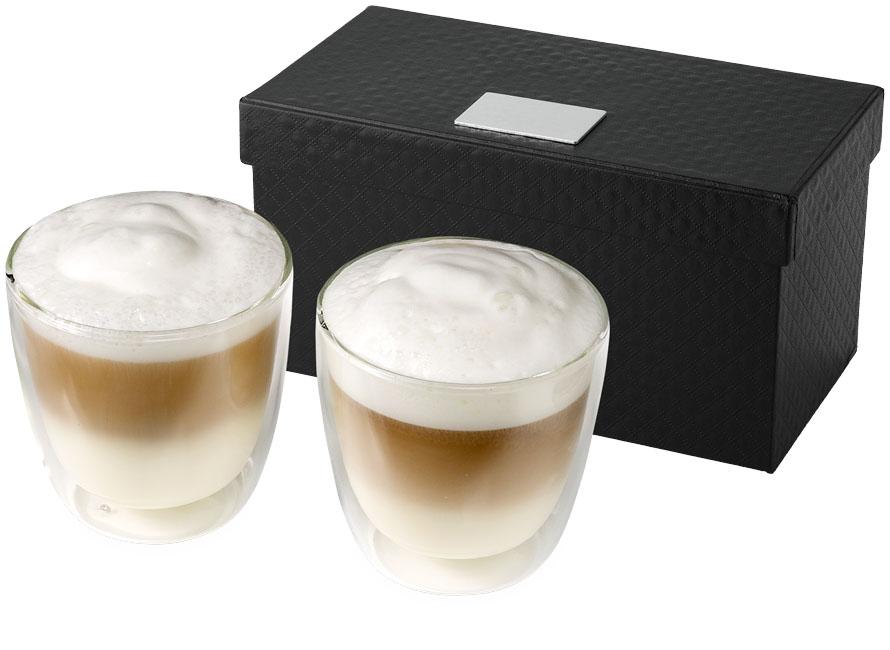 Conjunto para café de 2 peças Boda