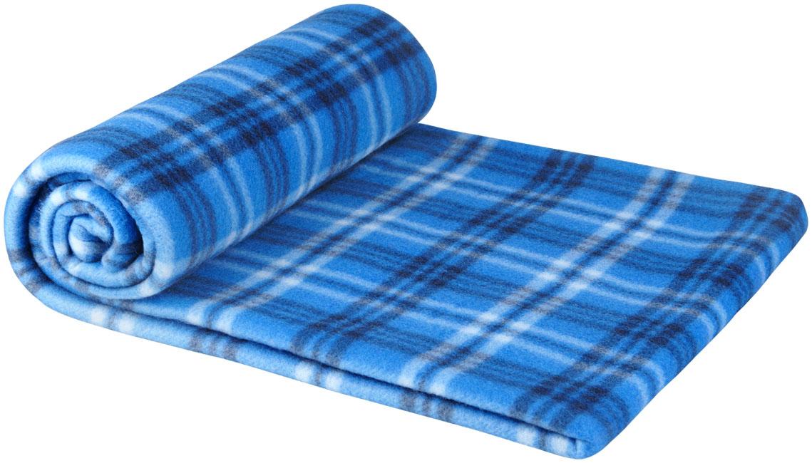 Scot checkered plaid blanket