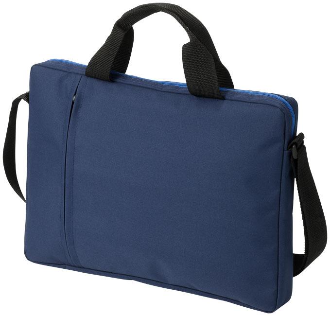 Tulsa 14 laptop conference bag