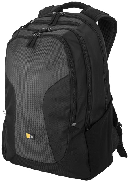 In-transit 15.6 laptop and tablet backpack
