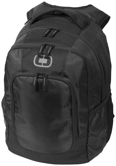 Logan 15.6 laptop backpack