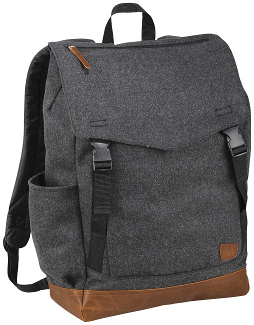 Campster 15 laptop backpack
