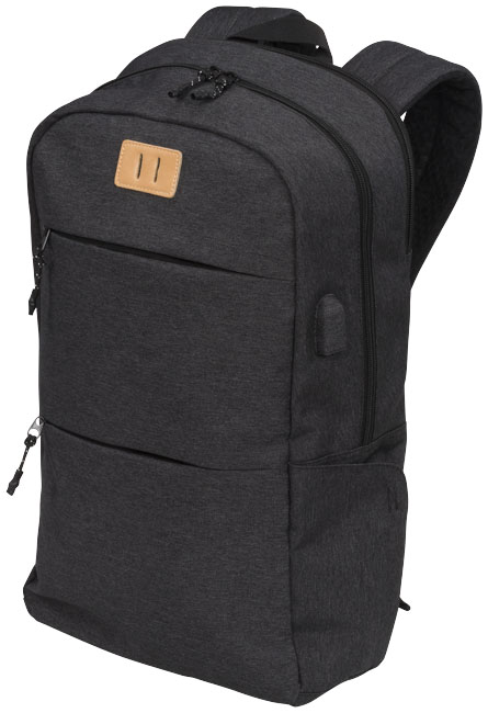 Cason 15 laptop backpack