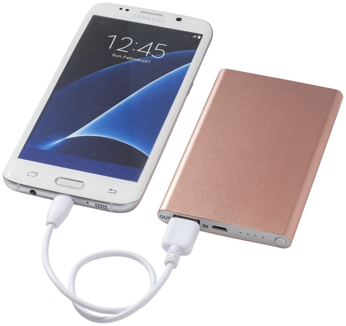 Powerbank de 4000 mAh Pep