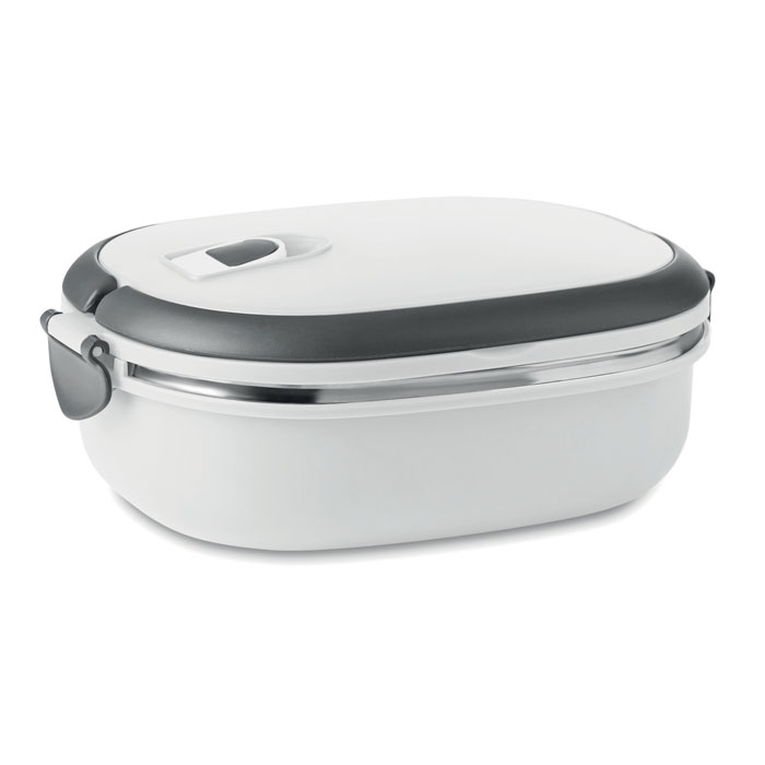 Lunch Box With Air Tight Lid - Delux Lunch