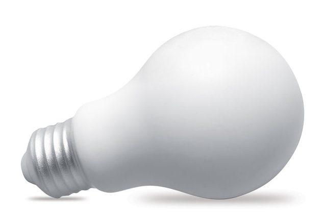 Anti-stress PU Bulb - Light