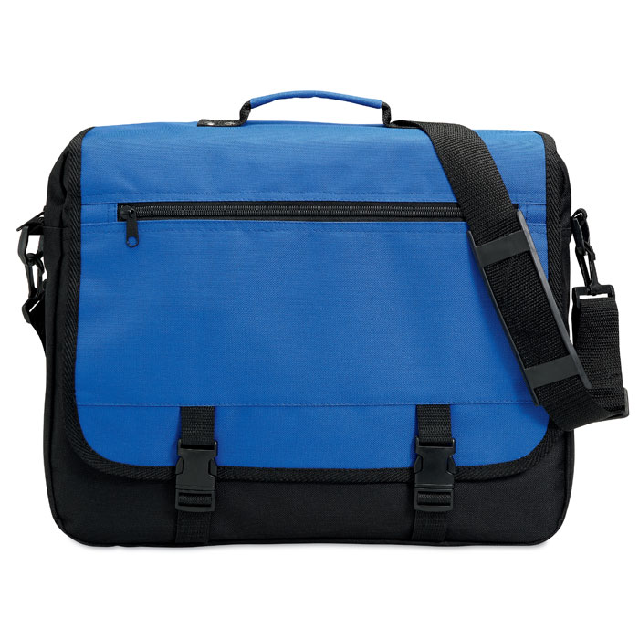 600D polyester document bag - FLAPA