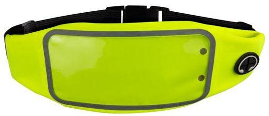 Bolsa de cintura para o telemóvel