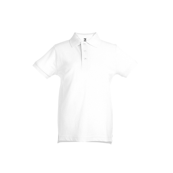 Children's polo shirt - ADAM KIDS.