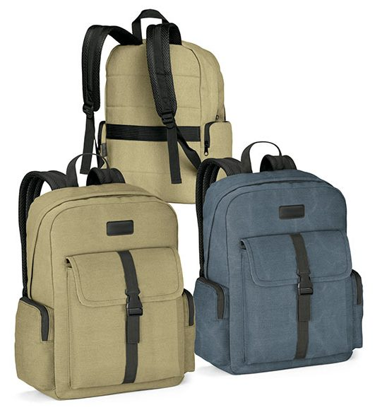 Laptop Backpack - Adventure