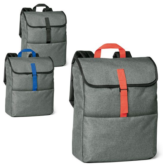 Laptop Backpack - Viena