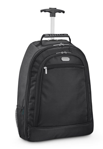 Laptop Trolley Backpack - Note