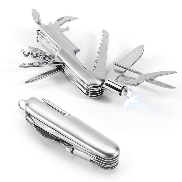 Multifunction Pocket Knife - Solden