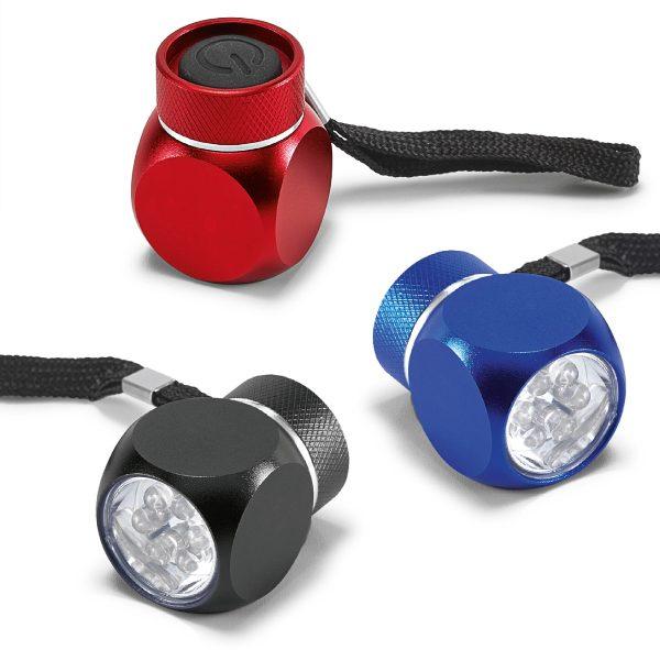 Lanterna Alumínio - Louis