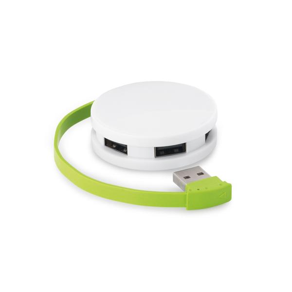 Hub USB 2'0