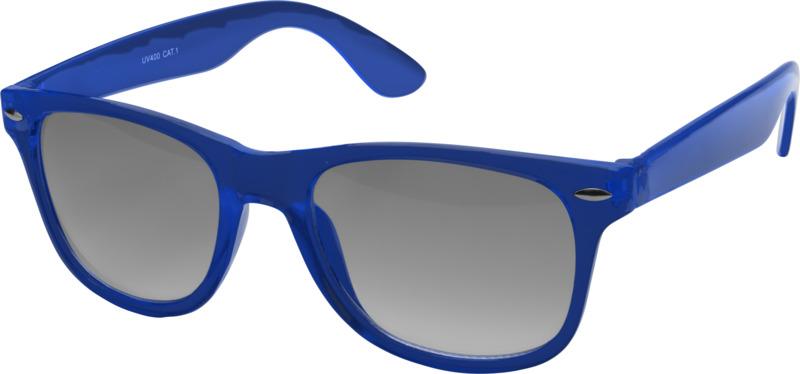 Sunray sunglasses with crystal lens