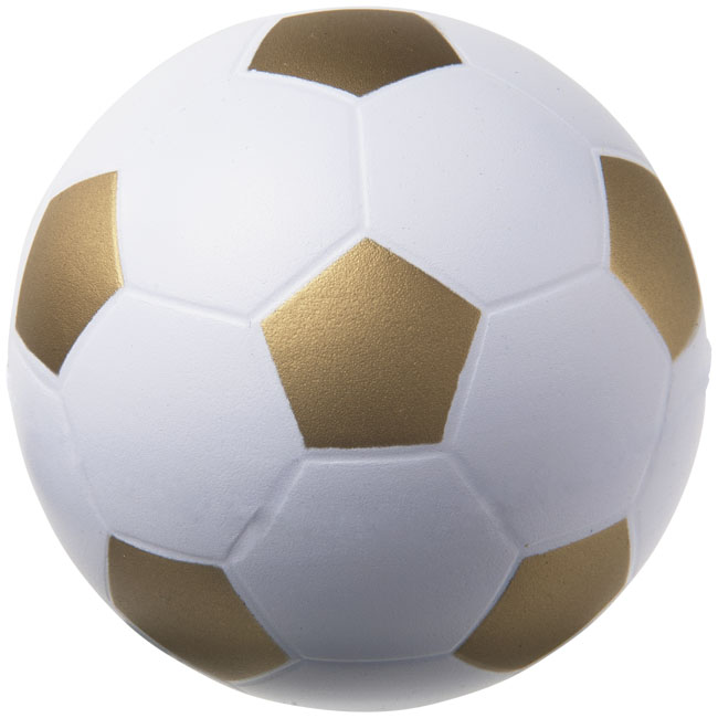 Balón de fútbol antiestrés Football