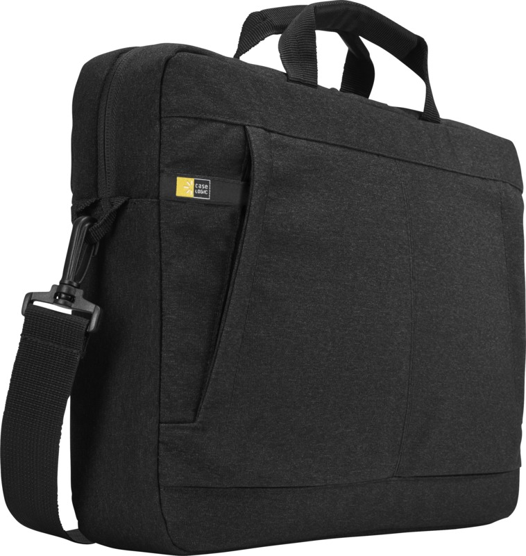Huxton 15,6 laptop and tablet briefcase