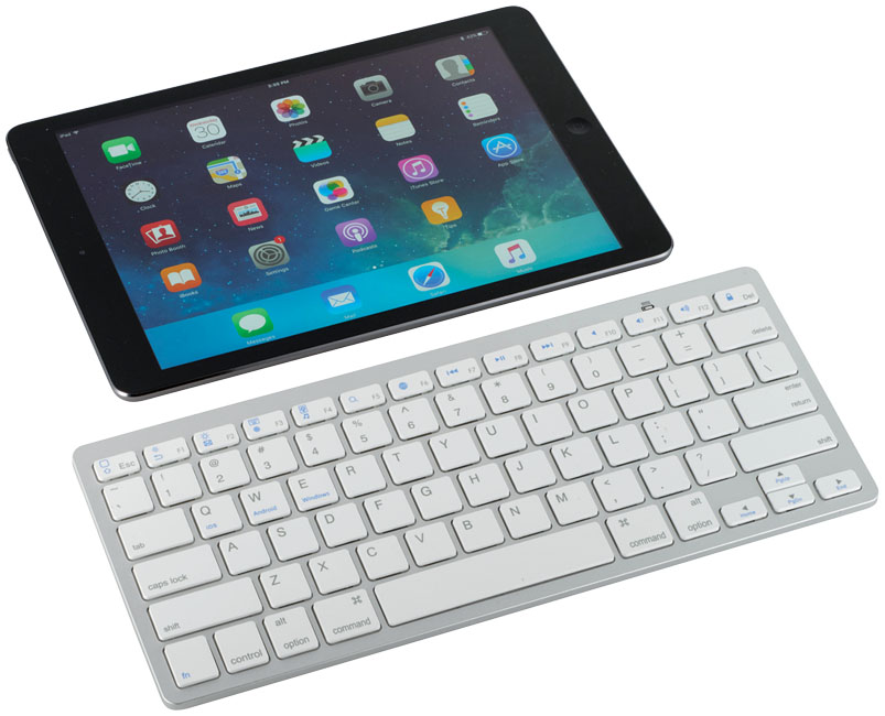 Teclado Bluetooth® Traveler