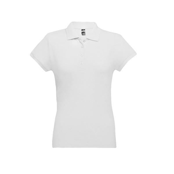 Women's polo shirt - EVE.