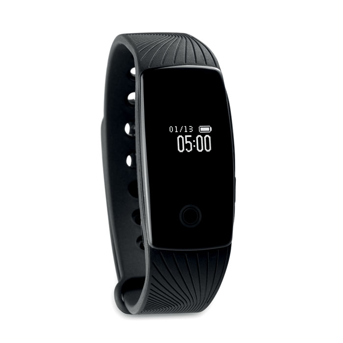 Fitness tracker with heartrate - RISUM