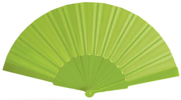 Manual hand fan - FANNY
