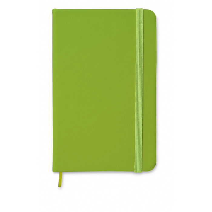 A6 Notebook Lined - Notelux