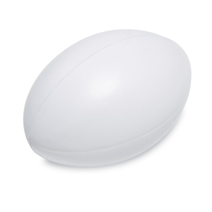 Anti-stress PU rugby ball - MADERA