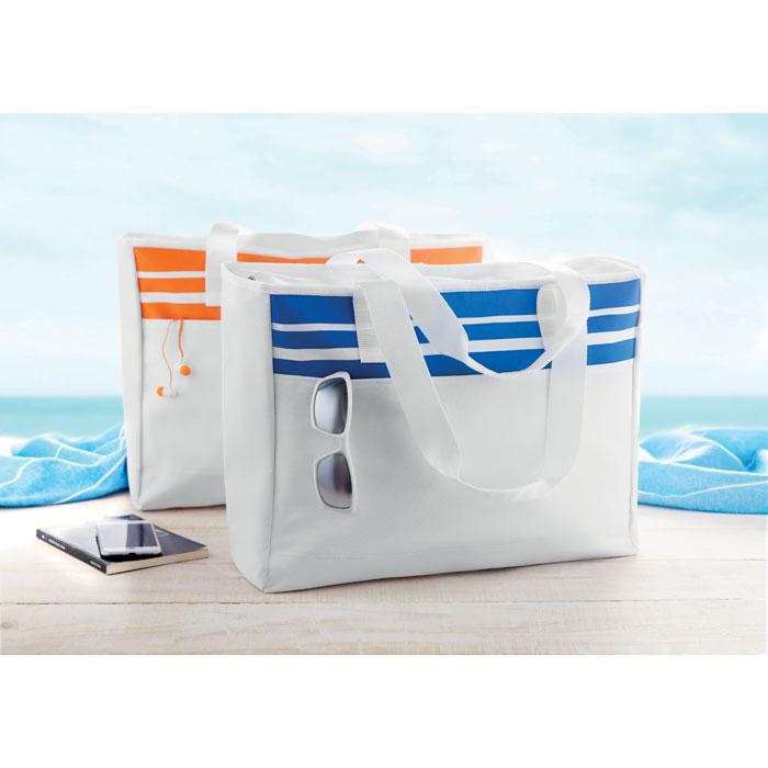 Tote Bag In 600D Polyester - Tarawa