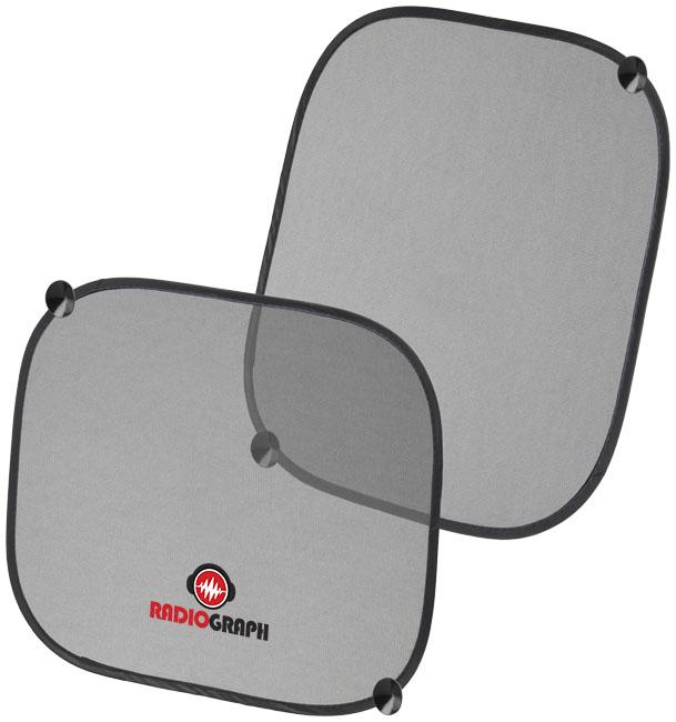 Para-sol para automóvel (2uds.) Sungone