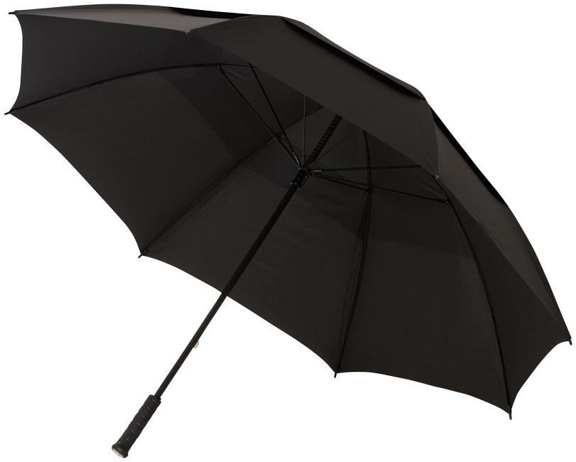Paraguas ventilado resistente al viento de 30 Newport