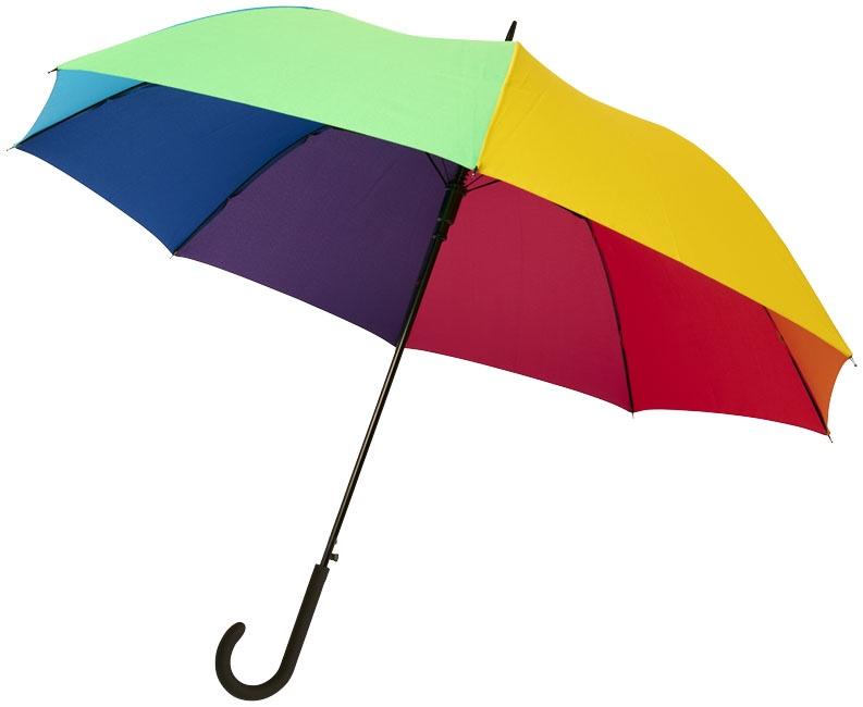 Paraguas de apertura automática resistente al viento de 58 cm Sarah