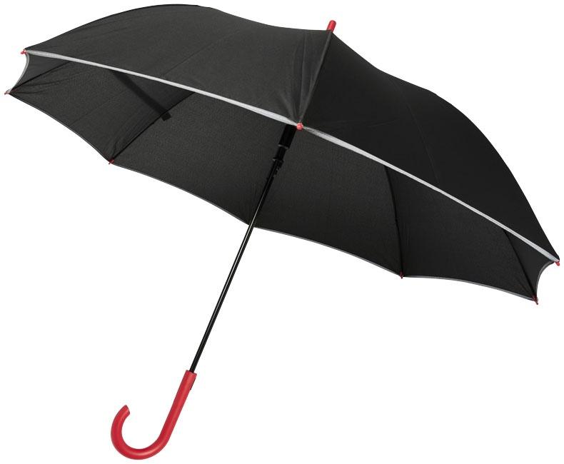 Felice 23 auto open windproof reflective umbrella