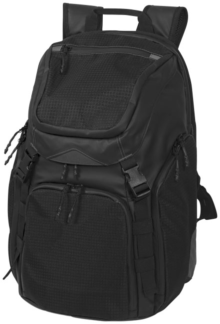 Helix 17 laptop backpack