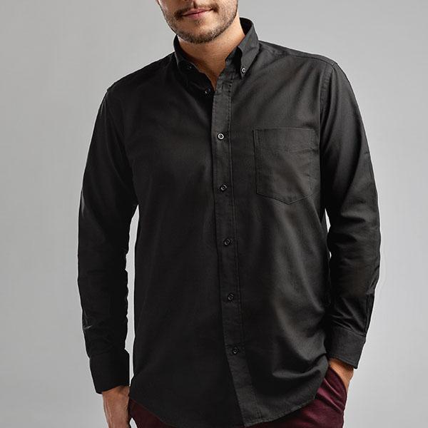 Men's oxford shirt - TOKYO.