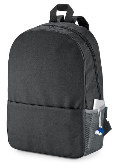Laptop backpack 15'6''