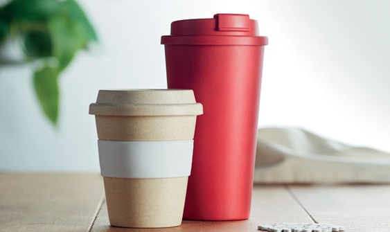 Travel Cups and Tumblers